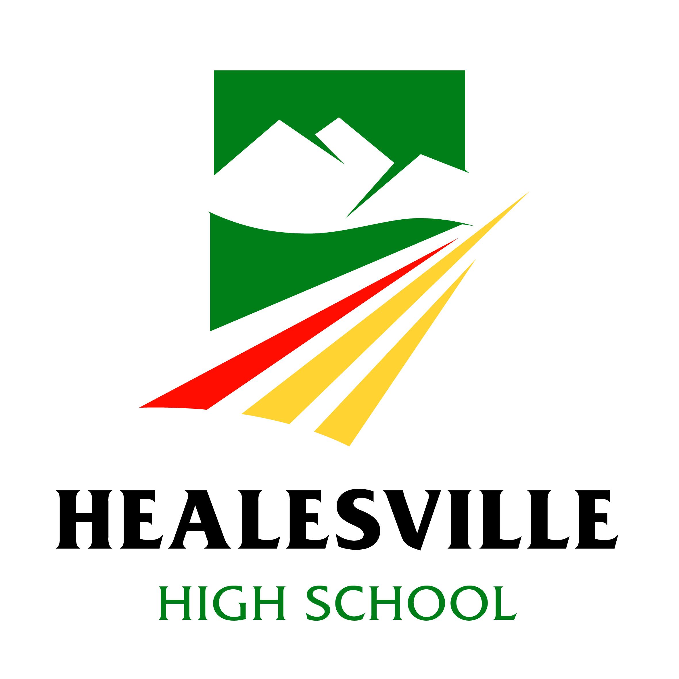 Healesville High School Logo